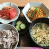 Kafefururu - 料理写真:1000円ランチー1