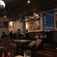 CheeseTable-hikari:店内