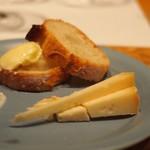 清水牧場チーズ工房 -
