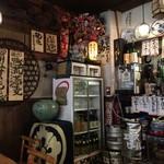 武州しこめん - 201607 店内の様子