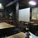 居酒屋 静 - ビール中瓶 600円