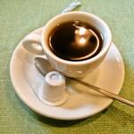 コクリコ - 食後のコーヒー