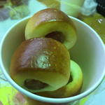 ポンパドウル - 料理写真: