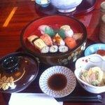 5343201 - 寿司定食 1000円