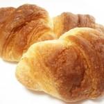 みつばちパンの店 - チビクロワッサン