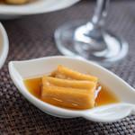 チャイナシャドー - 醤蘿蔔(すゞしろしやうゆづけ)