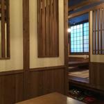 太郎茶屋 鎌倉 - 店内