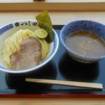つじ田 - 濃厚つけ麺