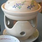 53436175 - 豆乳鍋