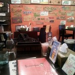 kanakoのスープカレー屋さん - 店内1