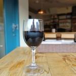 ARIA - ずし呑みセット:赤ワイン