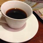 cafe ぼへみあん - シバモカ