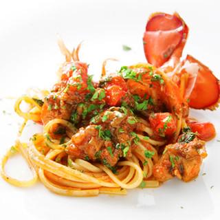 イタリア各地の洗練された郷土料理をご堪能ください