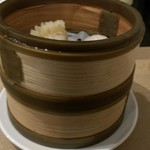 Chinese Restaurant Season - 二段重ねの蒸籠