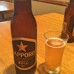 フォレスタ - ビール