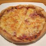 フォレスタ - ミックスピザ