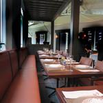 星期菜ヌードル&シノワ - 今回はチョット高級な企画のお食事会になりましたが、ランチタイムにはカジュアルに麺料理、       カフェタイムには飲茶や香港式ハイティーも楽しむことが出来ます。