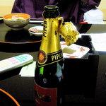 5344023 - シャンパンと会席