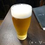 53440328 - ビール(600円)