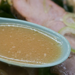 さつまっこ  - スープアップ