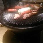 ロッキー馬力屋 - 焼き肉(3.75)