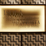 イゾラ トラットリア -