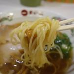 天下一品 - ☆麺は硬めで(●^o^●)☆