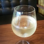 ネパリダイニング ダルバート - グラス白ワイン