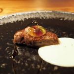 エニェ - ■和牛クリのステーキ
