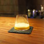 エニェ - ■ウイスキーサワーパッション・夕富士