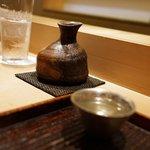 神楽坂 石かわ - 獺祭三割九分(純米大吟醸)