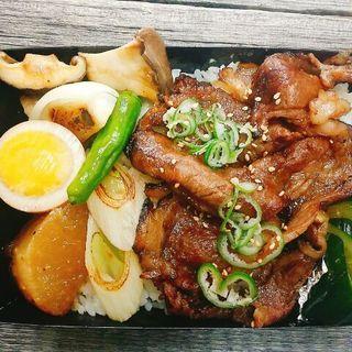 ボリュームたっぷり!近江牛専門店ならではの、贅沢弁当が登場!