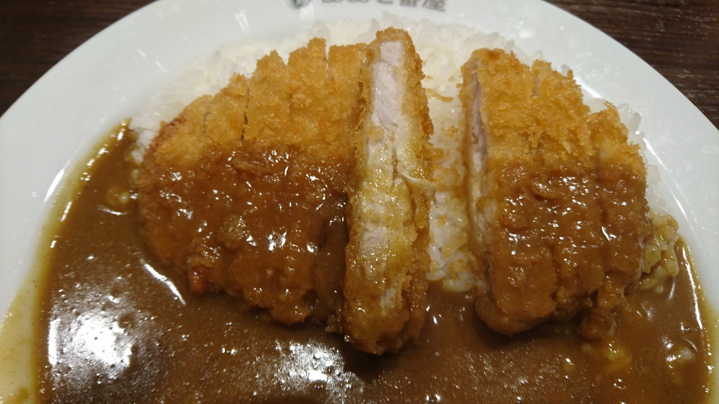 CoCo壱番屋 桑名国一店