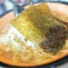 麺や虎鉄 - 料理写真:特醤油定食
