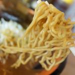 麺や虎鉄 - めん