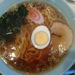 中華料理 餃子一番 - ラーメン+チャーハンセット