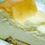 パティスリー アン・ドゥ - 2008年05月焼きチーズケーキ