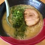 麺場 鶏源 -