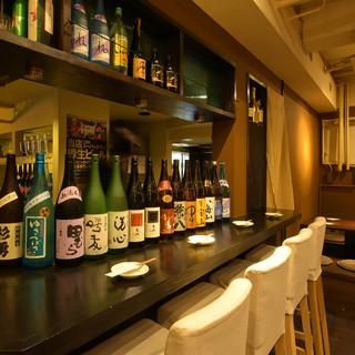 【地酒】全国の酒蔵から厳選した地酒