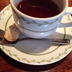 53452863 - 食後の紅茶
