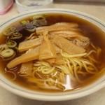 珍々亭 - 料理写真:
