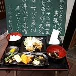 和旬惣菜 らぱす -