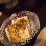 醸し屋 素郎slow - 食べログクーポンのアンチョビ奴