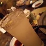 醸し屋 素郎slow - たしか柑橘系の・・・