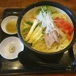 53455313 - 冷製大人の和え麺(大)