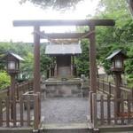 53459175 - 札幌神社B