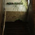 アクア オリビン - 古き良き横浜を彷彿とさせる古いビル
