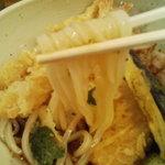 粉太製麺 -