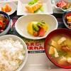 地域食堂 ゆめみ~る - 料理写真:特製定食(コーヒー付き)