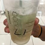 スターバックス・コーヒー - クールライム480円